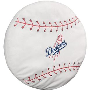 Northwest MLB Los Angeles Dodgers 3D Sports Pillow