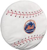 Northwest MLB New York Mets 3D Sports Pillow