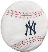 Northwest MLB New York Yankees 3D Sports Pillow