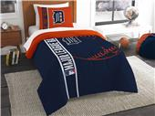 Northwest MLB Detroit Tigers Twin Comforter & Sham