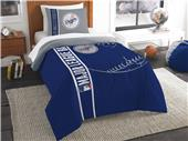Northwest MLB LA Dodgers Twin Comforter & Sham