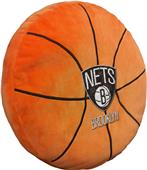 Northwest NBA Brooklyn Nets 3D Sports Pillow