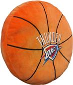 Northwest NBA OKC Thunder 3D Sports Pillow