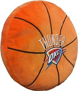 Northwest NBA OKC Thunder 3D Sports Pillow