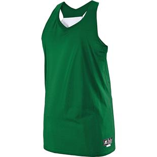 Russell Womens Deluxe Reversible Basketball Jersey