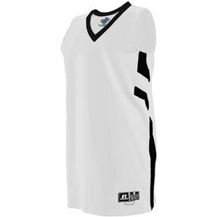 Russell Womens Performance Basketball Game Jerseys