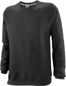 Russell Athletic Men's Dri-Power Fleece Crew