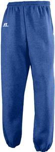 Russell Athletic Men Dri-Power Closed-Bottom Pant