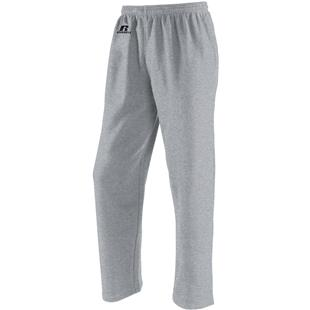 Russell Athletic Mens Dri-Power Fleece Pocket Pant