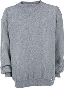 Russell Athletic Youth Dri-Power Fleece Crew