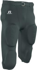 Russell Athletics Adult Full Stretch Game Pant