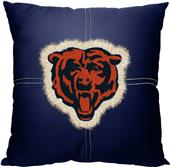 Northwest NFL Bears Letterman Pillow