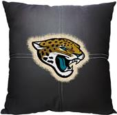 Northwest NFL Jaguars Letterman Pillow
