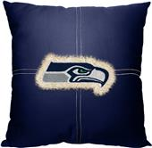 Northwest NFL Seahawks Letterman Pillow