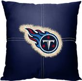 Northwest NFL Titans Letterman Pillow