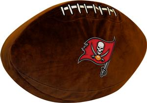 Northwest NFL Bucs 3D Sports Pillow