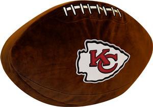 Northwest NFL Chiefs 3D Sports Pillow