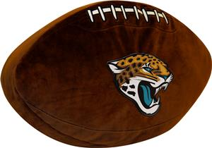 Northwest NFL Jaguars 3D Sports Pillow