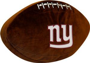 Northwest NFL Giants 3D Sports Pillow
