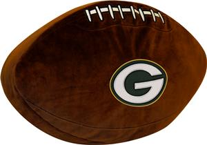 Northwest NFL Packers 3D Sports Pillow