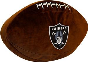Northwest NFL Raiders 3D Sports Pillow
