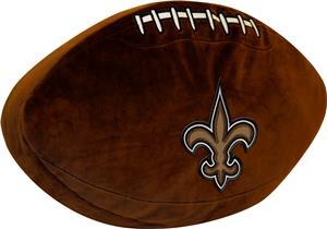 Northwest NFL Saints 3D Sports Pillow