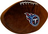 Northwest NFL Titans 3D Sports Pillow