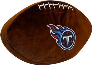 Northwest NFL Titans 3D Sports Pillow