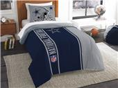 Northwest NFL Cowboys Twin Comforter & Sham