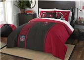 Northwest NFL Bucs Full Comforter & 2 Shams