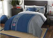 Northwest NFL Lions Full Comforter & 2 Shams