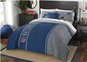Northwest NFL Lions Full Comforter & 2 Shams