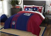 Northwest NFL Giants Full Comforter & 2 Shams