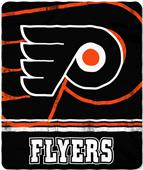 Northwest NHL Flyers Fade Away Fleece