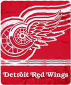 Northwest NHL Red Wings Fade Away Fleece