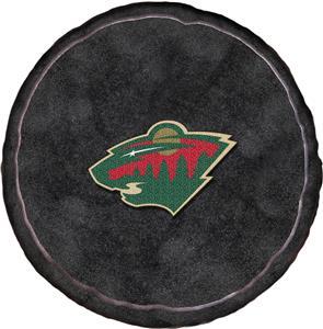 Northwest NHL Wild 3D Sports Pillow