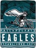 Northwest NFL Eagles 60x80 Silk Touch Throw