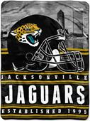 Northwest NFL Jaguars 60x80 Silk Touch Throw