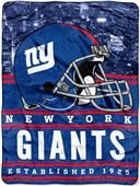 Northwest NFL Giants 60x80 Silk Touch Throw