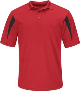Majestic Mens Coaches Polo - Closeout