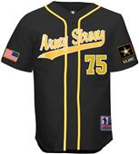 Battlefield Army Strong Authentic Baseball Jerseys