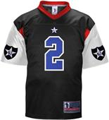 Battlefield Mens 2nd Infantry Army Football Jersey