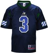 Battlefield Mens 3rd Infantry Army Football Jersey