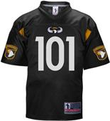 Battlefield 101st Airborne Army Football Jersey