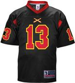 Battlefield MOS 13 Artillery Army Football Jersey