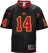 Battlefield Mens MOS 14 ADA Army Football Jersey
