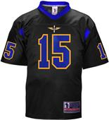 Battlefield MOS 15 Aviation Army Football Jersey