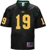 Battlefield MOS 19 Armor Army Football Jersey