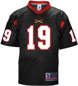 Battlefield MOS 19 Cav Scout Army Football Jersey
