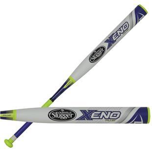 Louisville Slugger Xeno Plus Fastpitch Bat